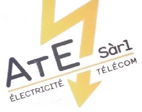 ATE électricité Sàrl Bercher